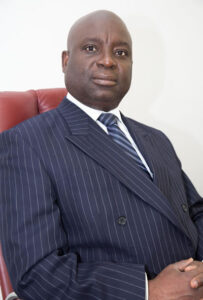 Kofi Aduku