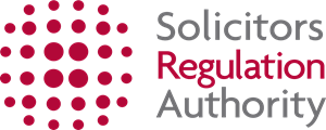Solicitors Regulatory Authority Logo
